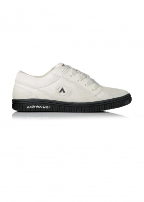 Airwalk Classics The One Stark Trainers - Off White