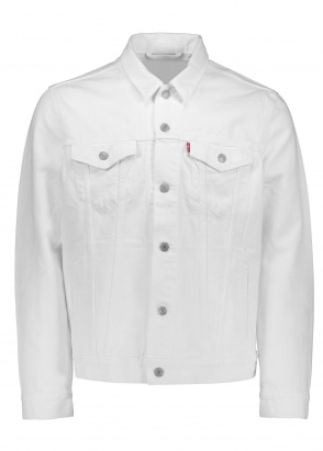 Levi's Red Tab The Trucker Jacket - White