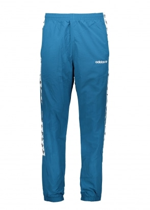 Adidas Originals Apparel TNT Wind Pant - Teal