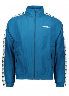 Adidas Originals Apparel TNT Wind Top - Teal