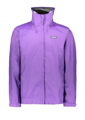 Patagonia Torrentshell 3L Jacket - Purple