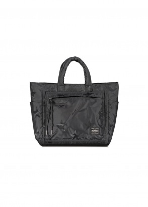 Porter-Yoshida & Co Tote Bag - Black