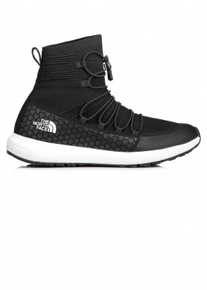 The North Face Touji Mid Lace - Black