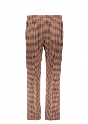 Needles  Track Pant - Houndstooth