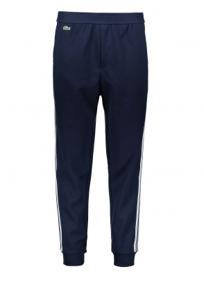 Lacoste Track Pants - Navy Blue