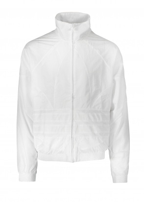 adidas Originals Apparel Track Top - White