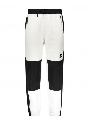 The North Face Track Trousers - White / Black