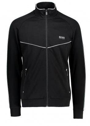 Hugo Boss Tracksuit Jacket 001 - Black