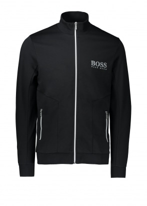 Hugo Boss Tracksuit Jacket - Black
