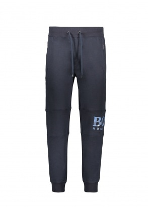 Boss Tracksuit Pants 403 - Dark Blue
