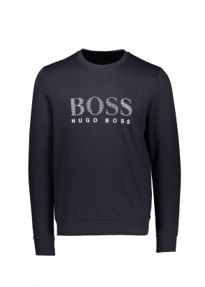 Boss Tracksuit Sweatshirt 403 Dark