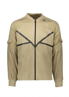 adidas Originals Apparel Tracktop - Hemp