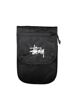 Stussy Travel Pouch - Black