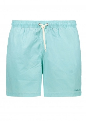 Barbour Turnberry Swimshorts - Aqua