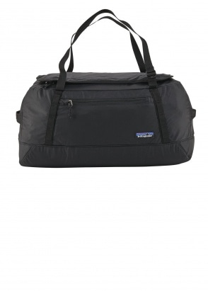 Patagonia Ultralight Black Hole Duffel - Black