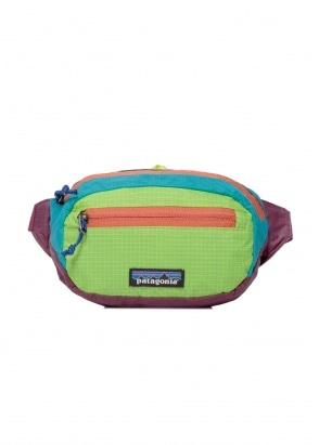 Patagonia Ultralight Mini Hip Pack - Peppergrass Green