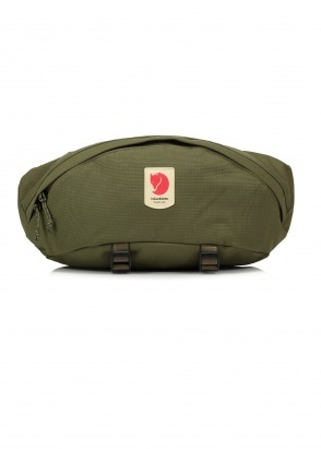 Fjallraven Ulvo Hip Pack Large - Laurel Green