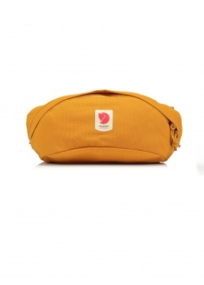 Fjallraven Ulvo Hip Pack Medium - Red Gold