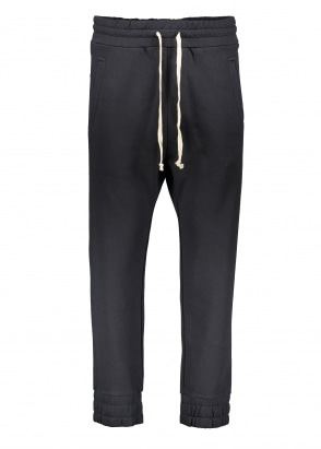 Vivienne Westwood Mens Sweatpants - Black