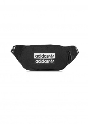 adidas Originals Apparel Vocal Waistbag - Black