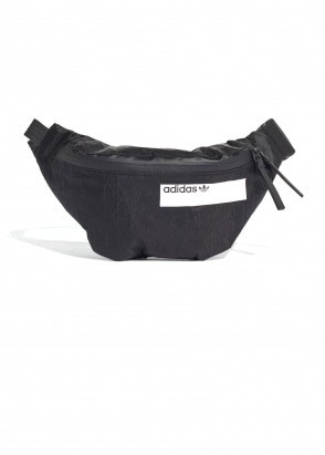 adidas Originals Apparel Waist Bag Large - Black