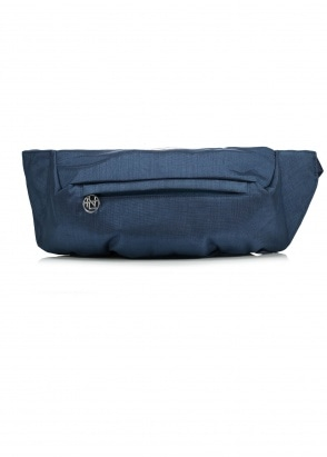 Nanamica Waist Bag - Navy