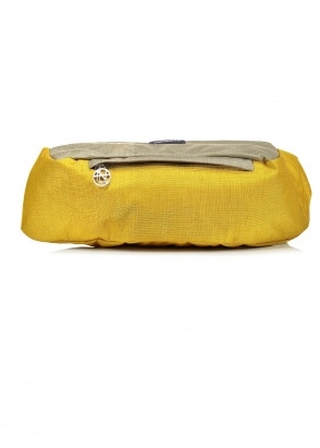 Nanamica Waist Bag - Yellow