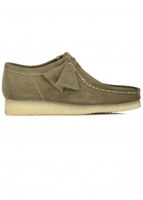 Clarks Originals Wallabee - Khaki