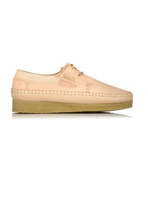 Clarks Originals Wallabee Suede - Maple