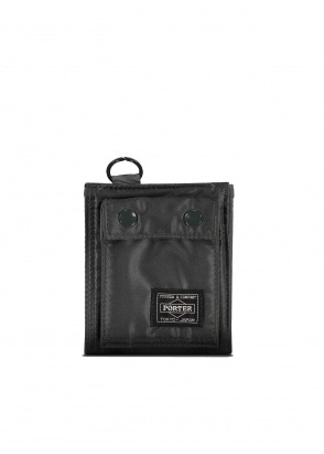 Porter-Yoshida & Co Wallet - Black