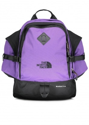 The North Face Wasatch Reissue - Purple