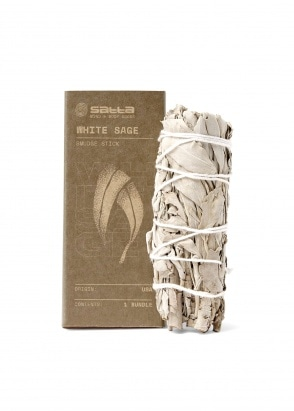 Satta White Sage Smudge Stick