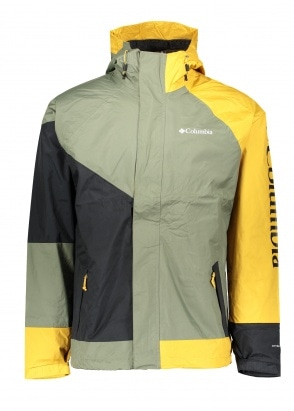 Columbia Windfell Park Jacket - Cypress