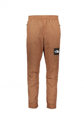 The North Face Windwall Pant - Caramel Cafe