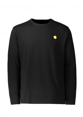 Wood Wood Mel Long Sleeve - Black