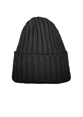 Beams Plus Wool Watch Cap - Black