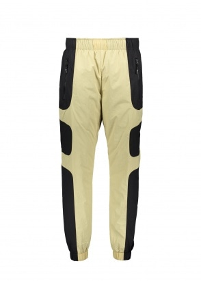 Nike Apparel Woven Pants - Black / Team Gold