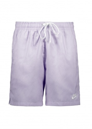Nike Apparel Woven Shorts - Oxygen Purple
