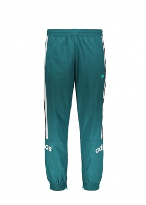 adidas Originals Apparel Woven Trackpant - Dark Green