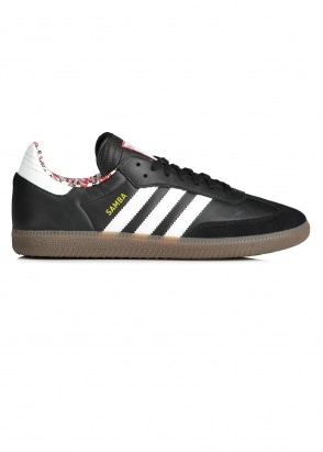 adidas Originals Footwear x Have a Good Time Samba - Black