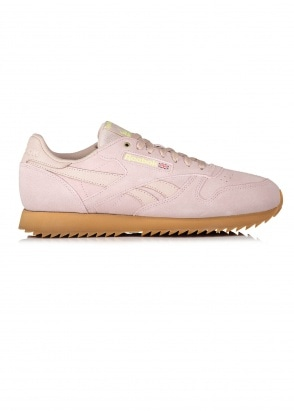 Reebok x Montana Cans CL Leather - Grey