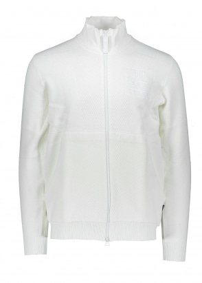 adidas Originals Apparel x Pharrell Hu Holi Knit TT - White