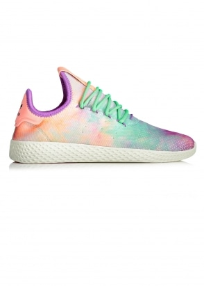 adidas Originals Footwear x Pharrell HU Holi Tennis - Multi