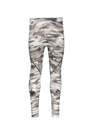 x UNDFTD Ask 360 1/1 Pant - Black / White