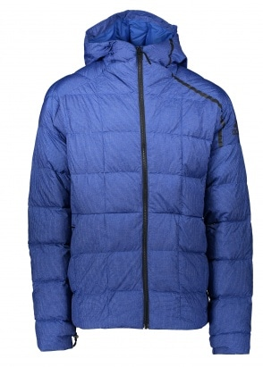 adidas Originals Apparel ZNE Down Jacket - Royal Blue