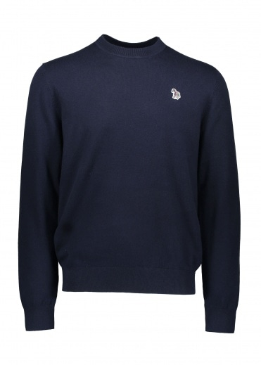 Paul Smith Pullover Crewneck - Navy