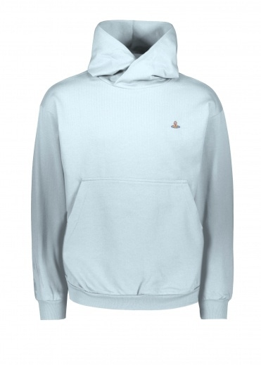Vivienne Westwood Pullover Hooded Sweatshirt - Bit of Blue