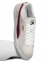 Puma Suede - Whisper White