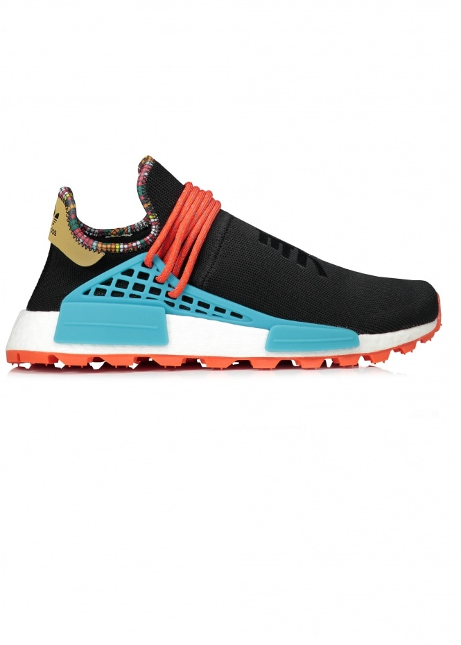 Adidas Originals Footwear PW Solar Hu NMD - Core Black