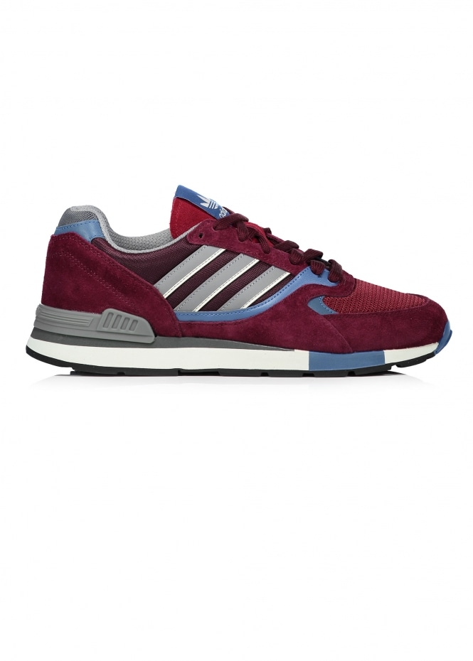Adidas Originals Footwear Quesence - Maroon